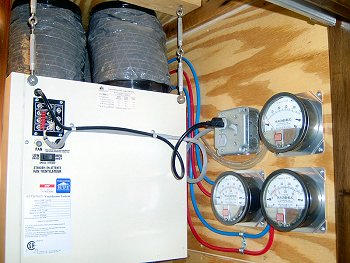 The Kester House Amp Garden Mechanical Hvac