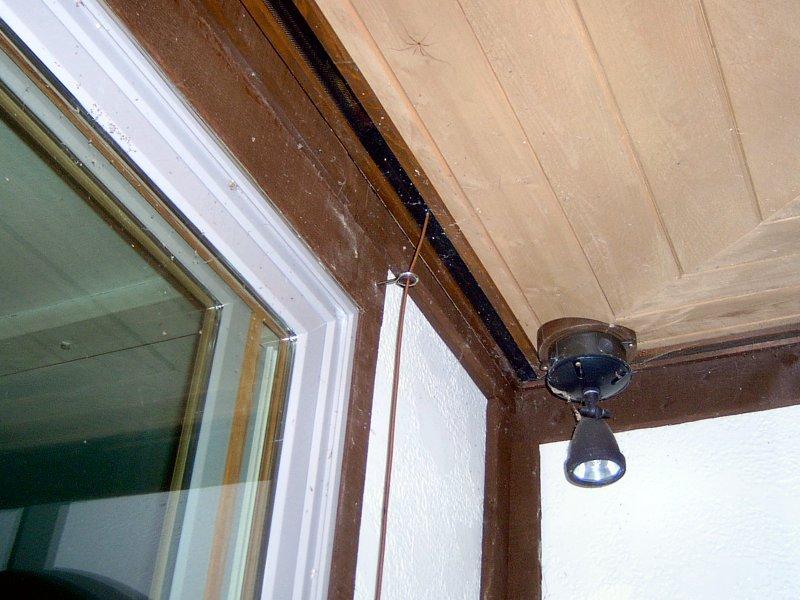 The Kester House & Garden | Mechanical | Wiring