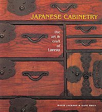 Japanese Cabinetry