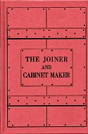The Joiner and the Cabinet Maker